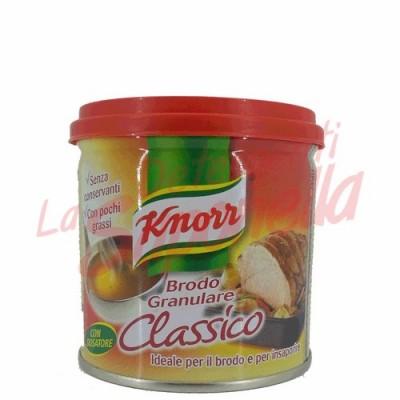 Condiment pentru supa Knorr granulat clasic 150 gr