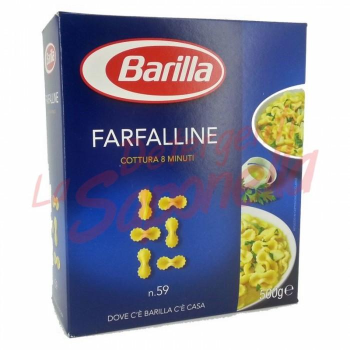 "Paste Barilla ""Farfalline"" Nr.59-500 gr"