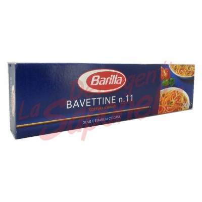 "Paste Barilla ""Bavettine"" Nr.11-500 gr"
