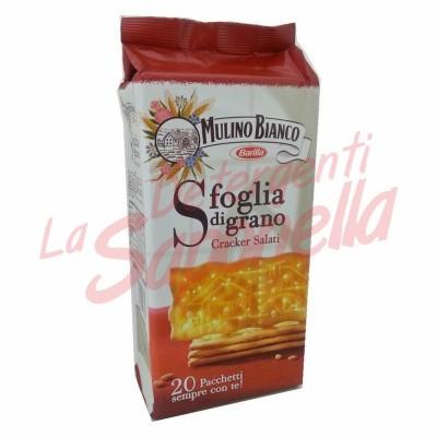 Crackers Mulino Bianco sarati 500 gr-20 pachete
