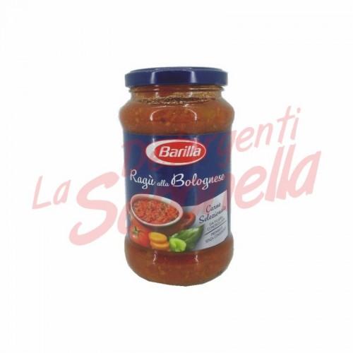"Sos paste Barilla ""Ragu alla Bolognese""  400 g"