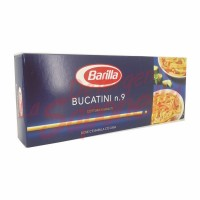 "Paste Barilla ""Bucatini"" Nr.9-500 gr"