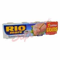 Ton Rio Mare in saramura 4X80 gr