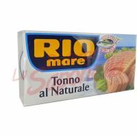 Ton Rio Mare in saramura 2X112 gr