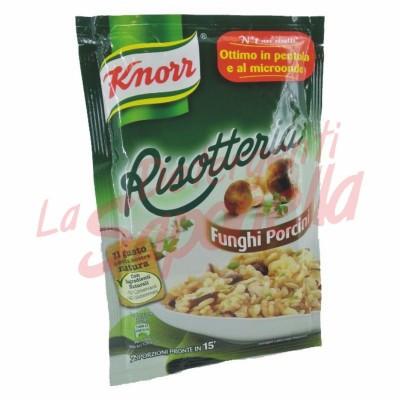 Orez instant Knorr cu ciuperci Porcini 175 gr