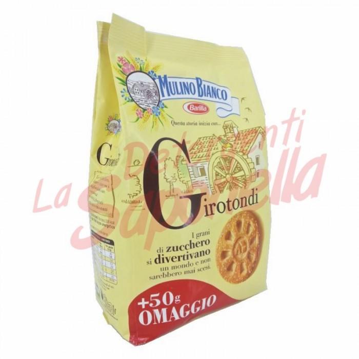 """Biscuiti Mulino Bianco """"Girotondi"""" 400 G"""