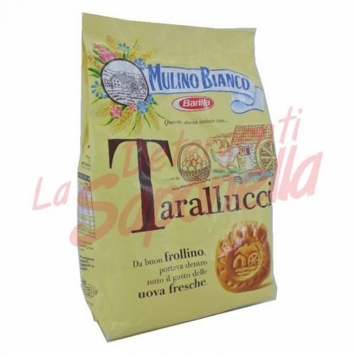 """Biscuiti Mulino Bianco """"Tarallucci"""" 350 gr"""