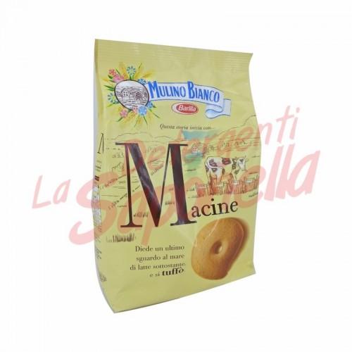 """Biscuiti Mulino Bianco """"Macine"""" 350 gr"""