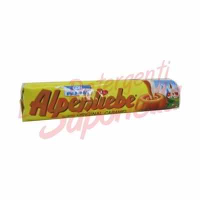 Bomboane Alpenliebe cu smantana cu aroma de caramel 41 gr