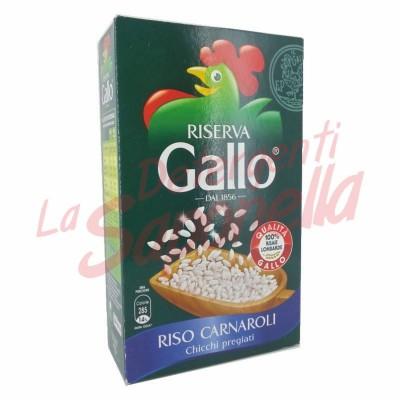 """Orez Gallo """"Carnaroli"""" cu boabe fine 1 kg"""