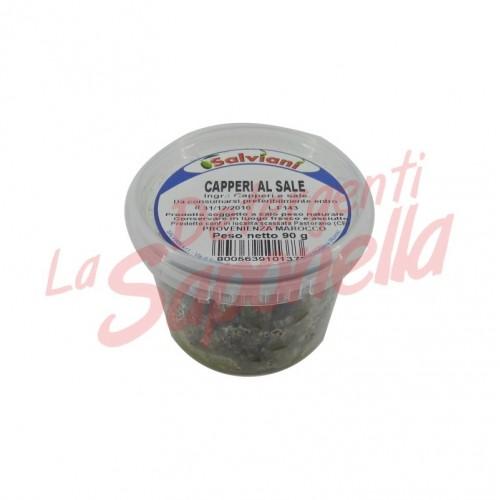 Capere Salviani cu sare 90 gr