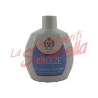 "Antiperspirant Breeze parfumat fara gaz ""Freschezza Talcata"" 100 ml"
