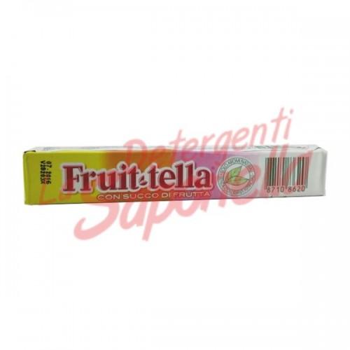 Caramele Fruittella moi cu aroma de lamaie, capsuna, portocala 41 gr
