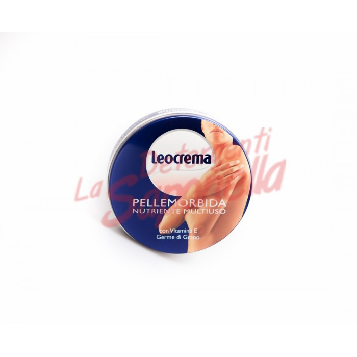 Crema Leocrema hidratanta piele catifelata 50 ml