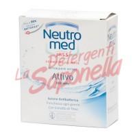 Detergent intim Neutro Med pentru barbati actiune antibacteriana 200 ml