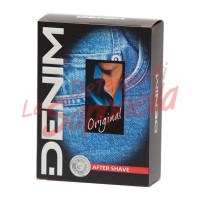 After shave Denim Original 100 ml