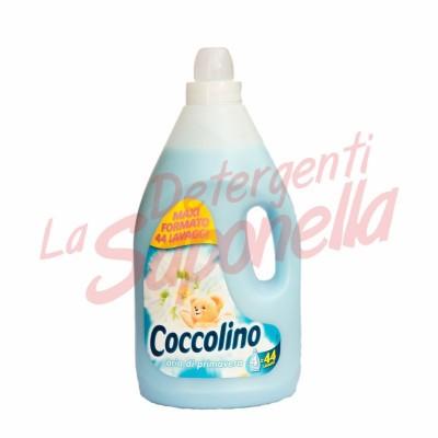 Balsam de rufe Coccolino Ari di Primavera 4L -44 SPALARI