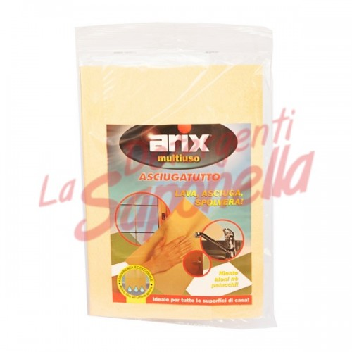 Laveta multifunctionala Arix prosop-1 bucata