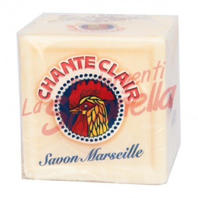 Sapun solid Chante Clair Marsiglia pentru rufe 250 g