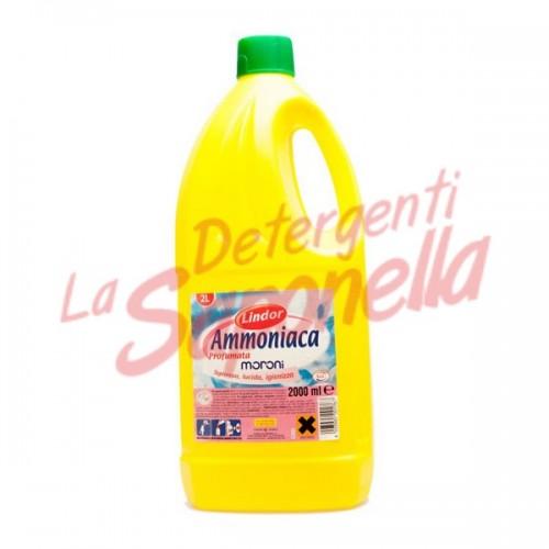 Amoniac Lindor parfumat 2000 ml