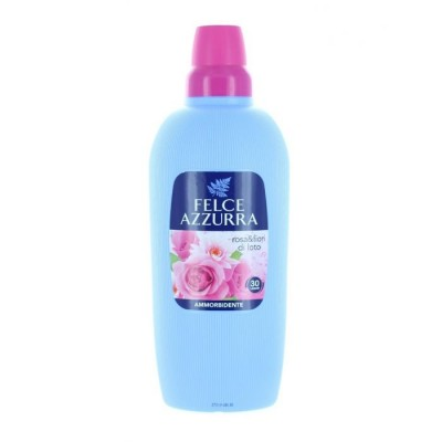 Balsam de rufe Felce Azzurra cu trandafir si floare de lotus 2L