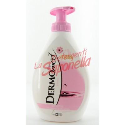Detergent intim Dermomed Senzitiv cu galbenele 300 ml
