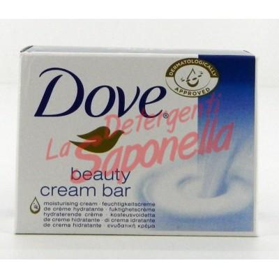 Sapun solid Dove cu 1/4 crema hidratanta 100 g