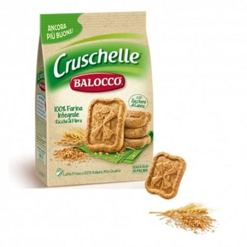 Biscuiti Balocco integrali Cruschelle 350 gr
