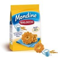 Biscuiti Balocco Mondine cu faina de orez 350gr
