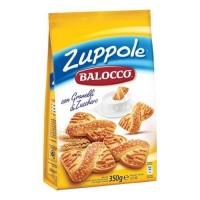 Biscuiti Balocco Zuppolecu lapte proaspat 350g