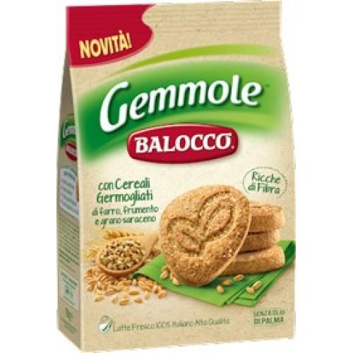 Biscuiti Balocco Gemmole 700gr