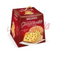 Glassuvetta Balocco cu stafide 750g