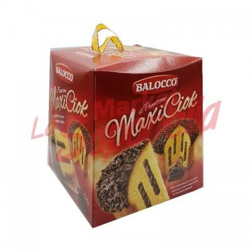 Balocco MaxiCiok 800 g