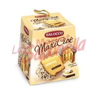Balocco MaxiCiok White 800 g