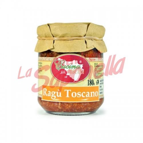 Sos de paste ragu Cucina Toscana 180 gr