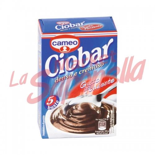 Ciocolata calda densa Cameo-ciocolata fondanta 5x23 gr
