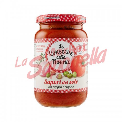 Sos paste legume Della Nonna condoro 350 gr