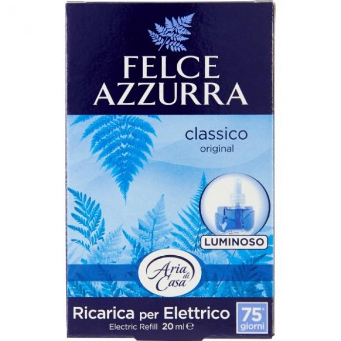 Odorizant camera Felce Azzurra clasic rezerva 20 ml