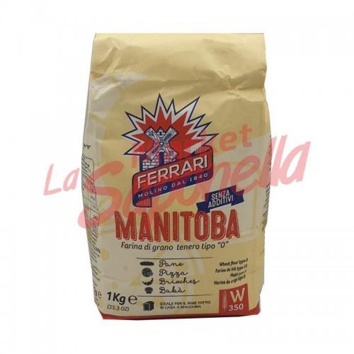 Faina Ferrari Manitoba 1 kg