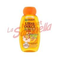 Garnier Ultra Dolce Copii 2 in 1 cu caise 300ml
