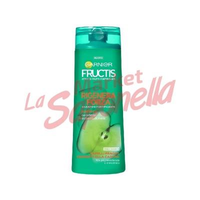 Sampon Garnier Fructis Fortifiant cu mere 250ml