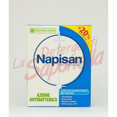 Aditiv dezinfectant Napisan pulbere 600 g
