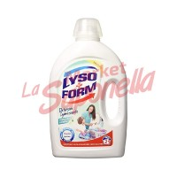 Detergent Lysoform igienizant lichid pentru haine 21 spalari-1365L