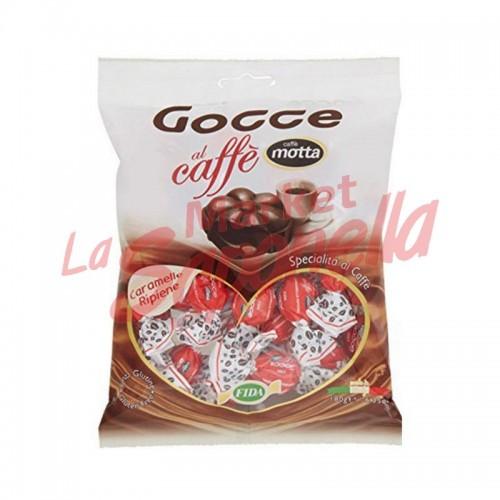 Caramele cu cafea Motta 180 gr