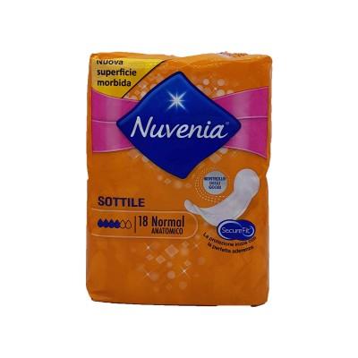 Protej splip-uri Nuvenia normale 18 bucati