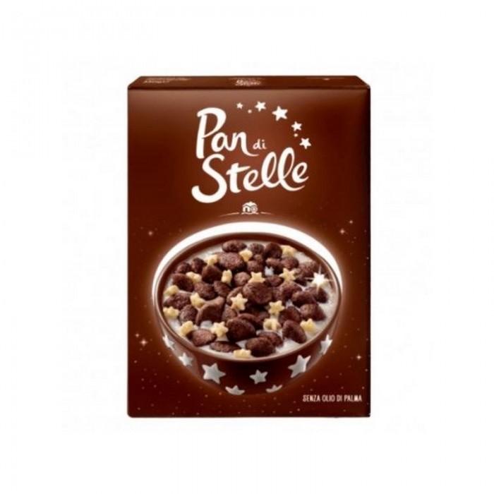 Cereale crocante Pan di Stelle 330gr