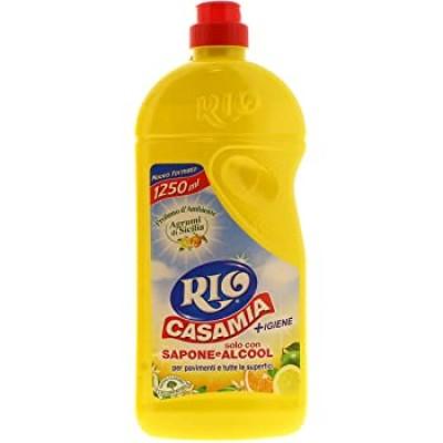 Detergent pardoseala Rio Casamia cu citrice 1250ml
