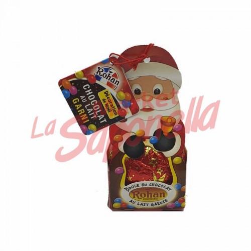 Minge de ciocolata cu bomboane Rohan  45 gr