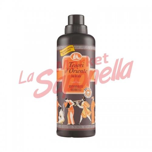 Balsam de rufe Tesori D'oriente Flori de Lotus-750 ml-30 spalari