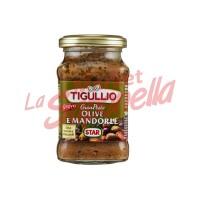 Tigullio GranPesto Olive E Mandorle 190g